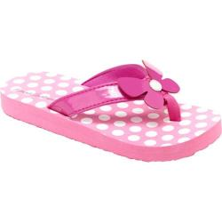 Girls' Hanna Andersson Stella 2 Lily Pink Synthetic