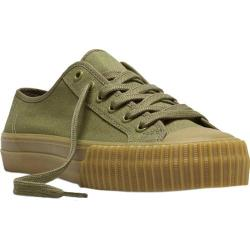 PF Flyers Center Lo Mono Moss Canvas