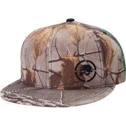 Men's Metal Mulisha Taunt Hat Realtree Camouflage