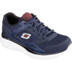 Boys' Skechers Equalizer Navy