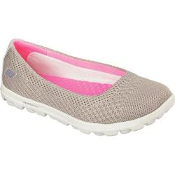 Women's Skechers On the GO Ritz Taupe