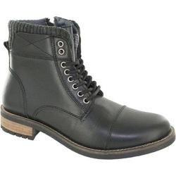 Men's Crevo Camden Black