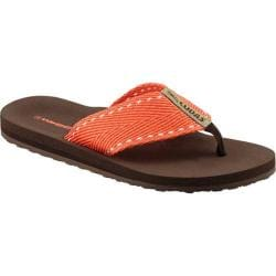 Women's Cudas Piper Coral