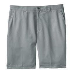 Men's Cutter & Buck CB DryTec Ally Flat Front Short Oxide