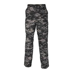 Genuine Gear BDU Trouser 60C/40P Long Digital Subdued Urban