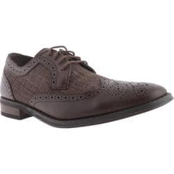 Men's Vionic with Orthaheel Technology Roth Chestnut