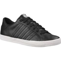 Men's K-Swiss Belmont SO Black/White