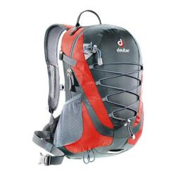Deuter Airlite 16 Daypack Granite/Fire