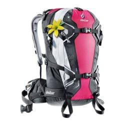 Women's Deuter Freerider Pro 28 SL Magenta/White