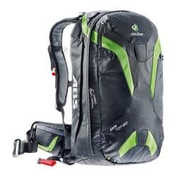 Deuter Ontop ABS 20 Black/Kiwi