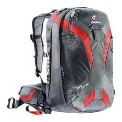 Deuter Ontop ABS 30 Black/Fire