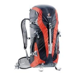 Deuter Pace 30 Black/Papaya
