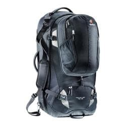 Deuter Traveller 70 + 10 Daypack Black/Silver
