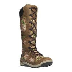 Men's Danner Steadfast Snake Boot 17in Realtree Xtra Green Nubuck/Nylon