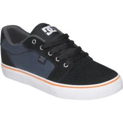 Men's DC Shoes Anvil Dark Denim/White