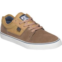 Men's DC Shoes Tonik Dark Brown