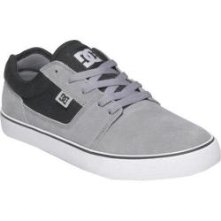 Men's DC Shoes Tonik Grey/Grey/White