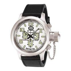 Men's Invicta Russian Diver Chronograph 7001 White/Black