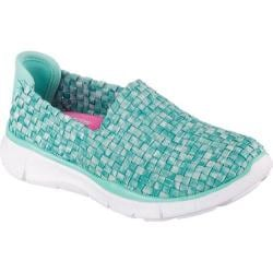 Girls' Skechers Equalizer Vivid Dream Slip-on Mint