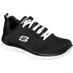 Women's Skechers Flex Appeal Next Generation Black/White