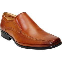 Men's Steve Madden Backstir Slip-On Tan Leather