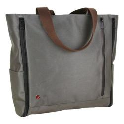 Token Neptune Tote Bag Grey