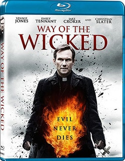 Way of the Wicked (Blu-ray Disc) 12476175