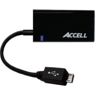 Accell MHL to HDMI Adapter with RCP