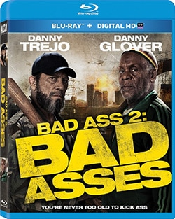 Bad Ass 2: Bad Asses (Blu-ray Disc) 12481752
