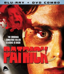 Patrick (Blu-ray/DVD) 12481770
