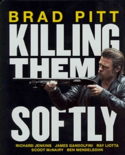 Killing Them Softly (Steelbook) (Blu-ray Disc) 12496383