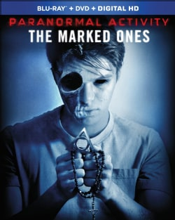 Paranormal Activity: The Marked Ones (Blu-ray/DVD) 12513054