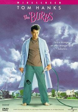 Burbs (DVD) 124228