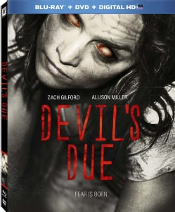 Devil's Due (Blu-ray/DVD) 12554629
