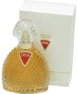 Ungaro Diva Women's 1.7-ounce Eau de Parfum Spray
