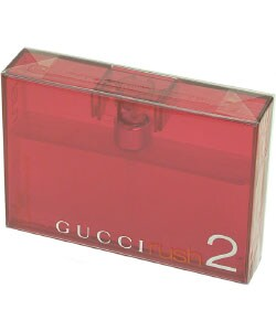 Gucci Rush 2 Women's 1.7-ounce Eau de Toilette Spray