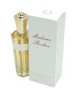 Madame Rochas 3.4-ounce Eau de Toilette Spray for Women