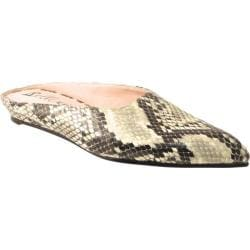 Women's Bellini Fancy Black/Grey Snake