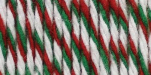 Handicrafter Cotton Yarn Twists 340 Grams - Yuletide