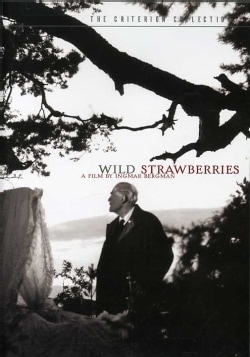 Wild Strawberries - Criterion Collection (DVD) 124588
