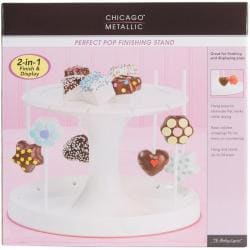 Perfect Pop Finishing Stand - Holds Up To 24 Pops