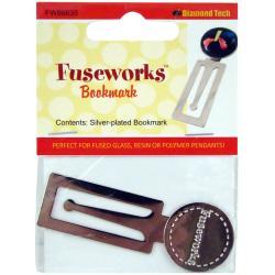 Fuseworks Bookmark -