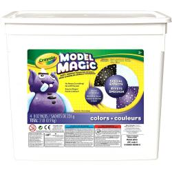 Crayola Model Magic Special Effects Bucket -