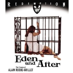 Eden and After (Blu-ray Disc) 12614864