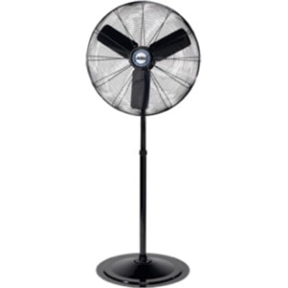 """Lasko 30"""" Industrial Grade Pedestal Fan"""