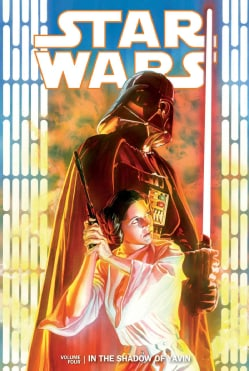 Star Wars: in Shadow of Yavin: Vol. 4 (Hardcover) 12618498