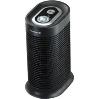 Honeywell True HEPA Compact Tower Allergen Remover 12633714