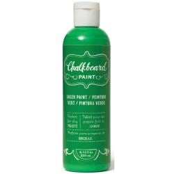 DIY Shop Chalkboard Paint 8.45oz - Green