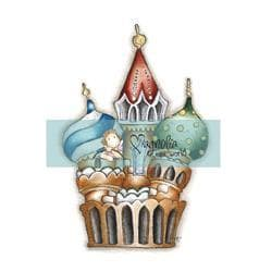 Mini Little Circus Moscow 2.75 X5.75 Package - Moscow Cathedral