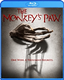 The Monkey's Paw (Blu-ray Disc) 12647219